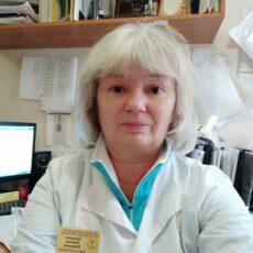Відділення радіаційної онкології