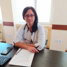 Відділення променевої патології та паліативної медицини