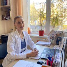 Відділення онкологічної гінекології