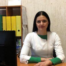 Підченко Наталія Сергіївна