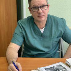 Відділення онкологічної хірургії