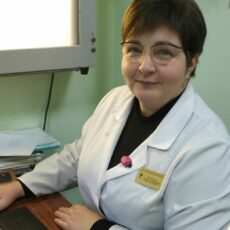 Рентген-діагностичний кабінет